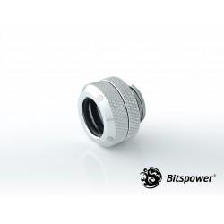 Bitspower Multi Link 12mm Sıkmatik Boru Rakoru - Silver