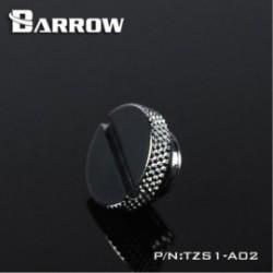 Barrow Stop Rakoru - Gümüş