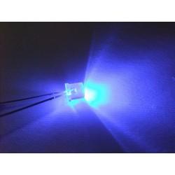 Mavi Led (5 mm - Kesikbaş)