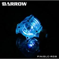 Barrow RGB Flowmeter - Siyah