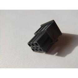 6 Pin Dişi Konnektör (VGA)