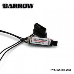 Barrow Uzakatan Kumandalı RGB Kontrolcü