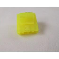 Molex Dişi Konnektör (UV - Sarı)
