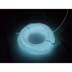 Beyaz Neon (3 Metre - 2,3 mm)
