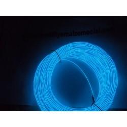Mavi Neon (3 Metre - 2,3 mm)