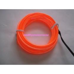 Turuncu Neon (3 Metre)