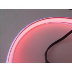 Kırmızı Şerit Neon (1 Metre)