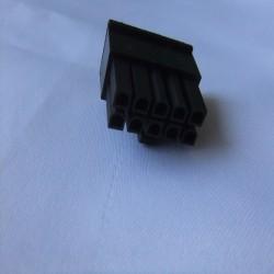 10 Pin Dişi Konnektör