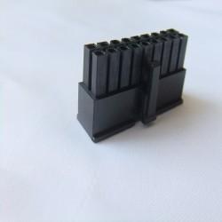 18 Pin Dişi Konnektör