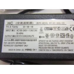 12 Volt Adaptör (3 Amper)