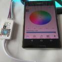 RGB Android & Ios Control Ünitesi