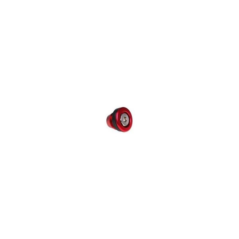 Danger Den Fillport - Red
