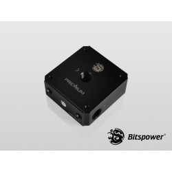 Bitspower Premum Magic Cube DDC Pompalar için TOP