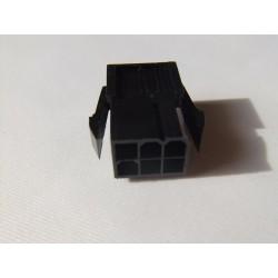 6 Pin Erkek Konnektör (VGA)