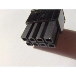 8 Pin Dişi Konnektör (CPU)