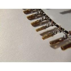 Atx Pinler (Dişi - Altın Kaplama)