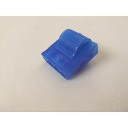 Molex Dişi Konnektör (UV - Mavi)