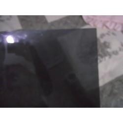 Plexi Glass (Füme)