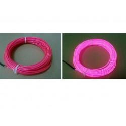 Pembe Neon (3 Metre)