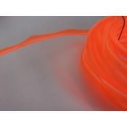 Turuncu Neon (Çıkıntılı) (3 Metre - 2,3 mm)