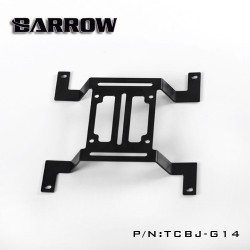 Barrow 140mm Pompa Ve Tank Montaj Aparatı
