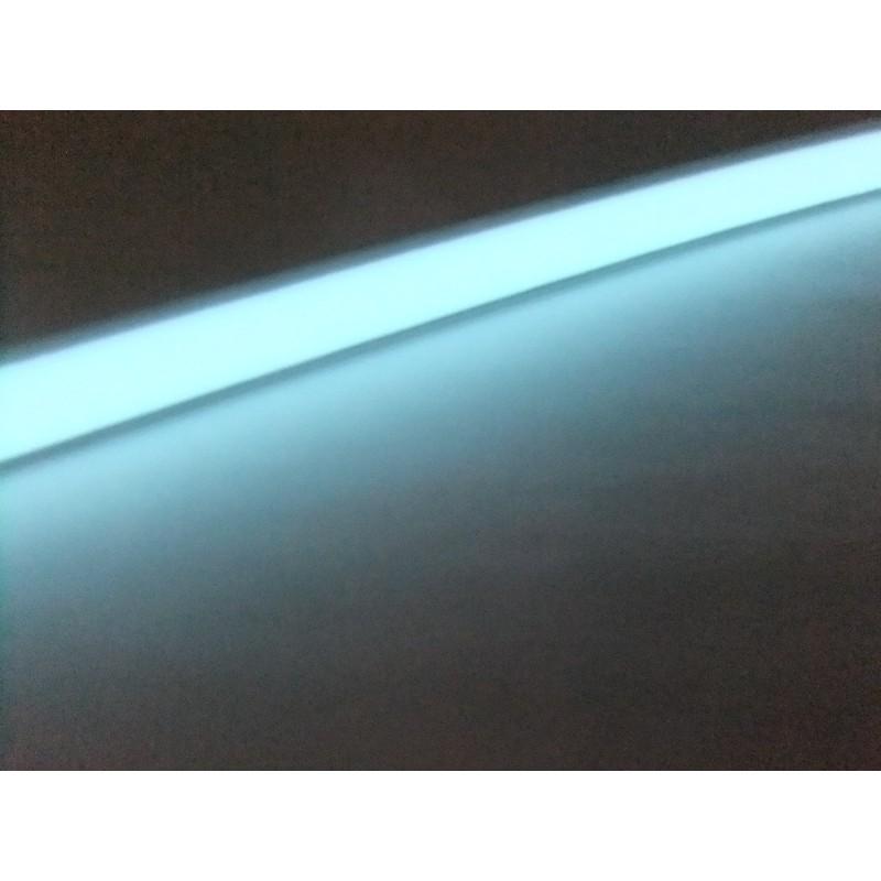 Beyaz Şerit Neon (1 Metre)