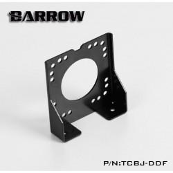 Barrow DDC Pompa Montaj Aparatı - Siyah