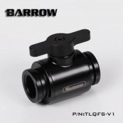 Barrow Mini Vana – Siyah