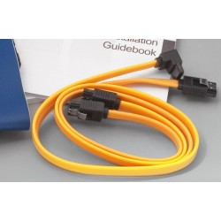Gigabyte Turuncu SATA DData Kablosu