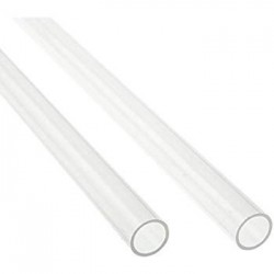EK-HD PETG Tube 10/12mm 500mm (2pcs)