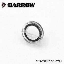 Barrow G1/4 Stop Rakoru - Plexi