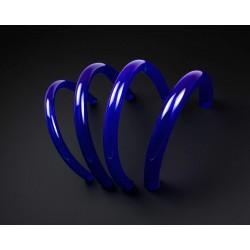 PrimoChill PrimoFlex™ LRT 13-19mm 3 Metre Hortum - UV Mavi