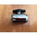 Bitspower Mini Vana - Silver