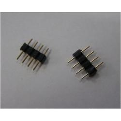 RGB Erkek Header (4 Pin)