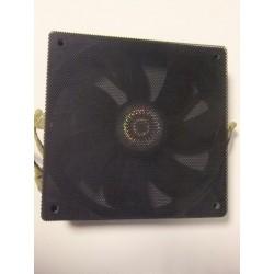 PVC Fan Filtresi (8-9-12-14 cm)