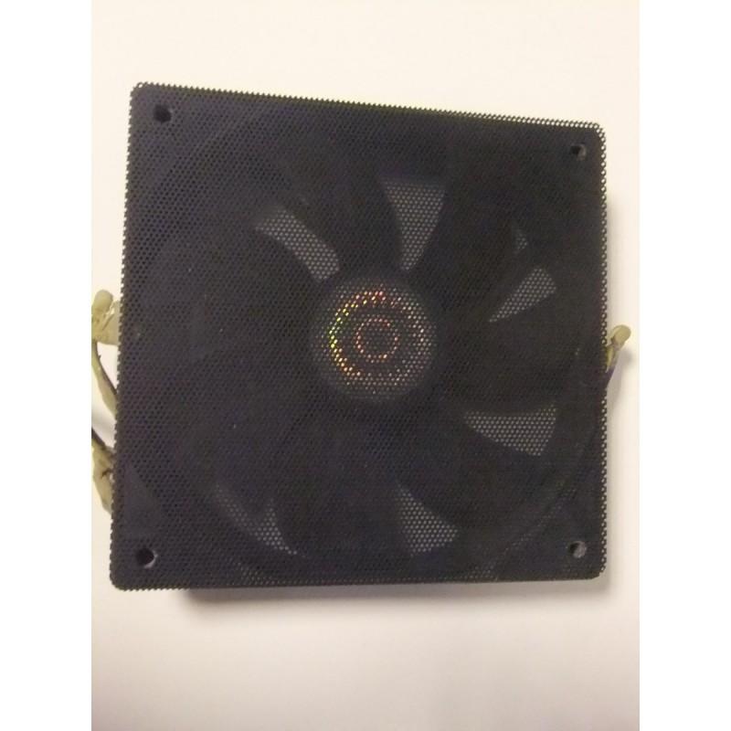 PVC Fan Filtresi (12 cm)