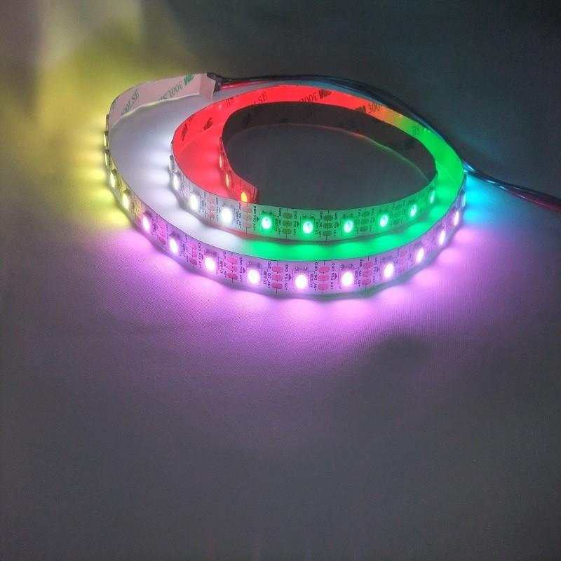 5V Adreslenebilir RGB Led