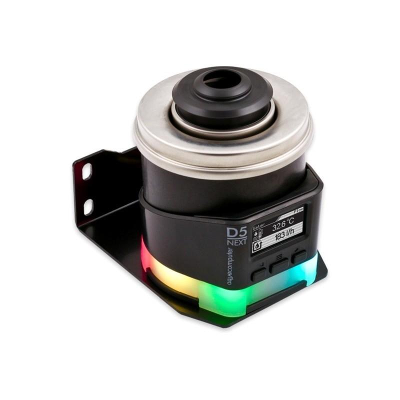Aquacomputer D5 Next RGB Pompa (OLED Ekran-Kontrolcü)