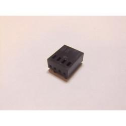 4 Pin (PWM) Fan Dişi Konnektör