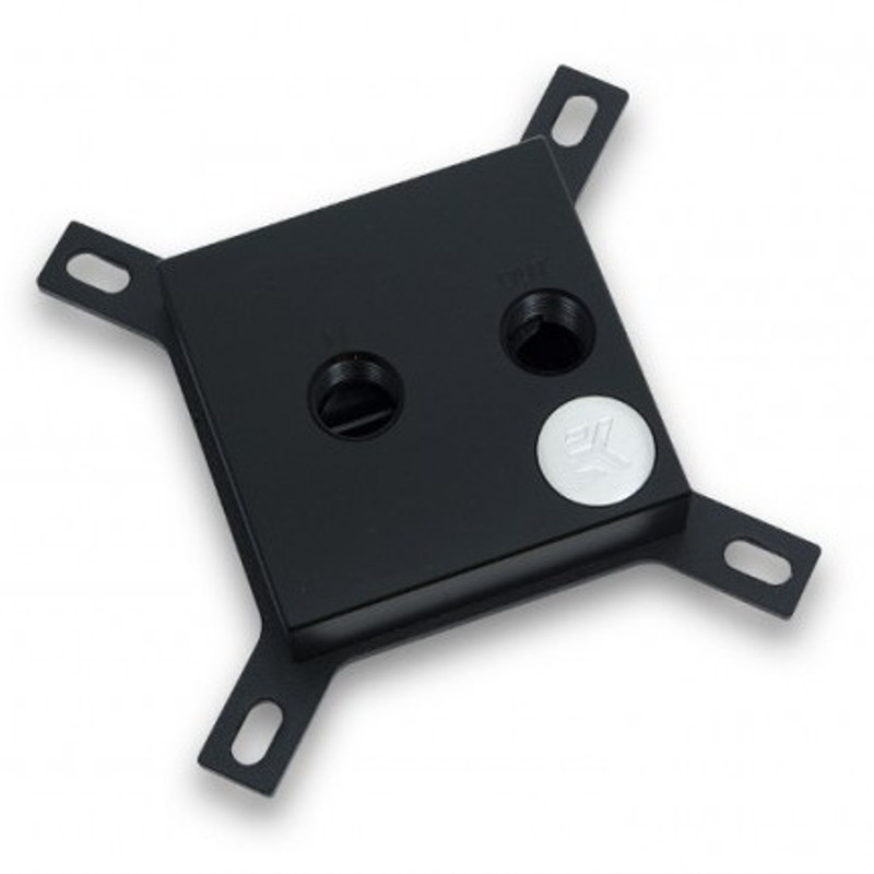 EK-Supremacy EVO CPU Block - Acetal+Nickel