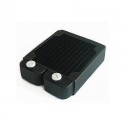 CavExtreme Bakır Radyatör 120mm x 40mm - Siyah