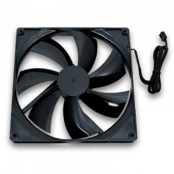 EK-FAN 180 (500-900 RPM) PWM Fan