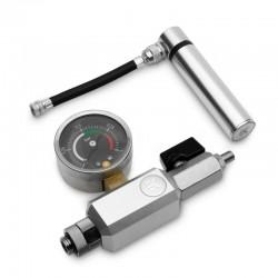 EK-Leak Tester (Kaçak Test Cihazı)