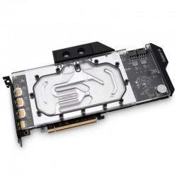 EK-Vector Radeon VII RGB GPU Block - Nickel + Plexi