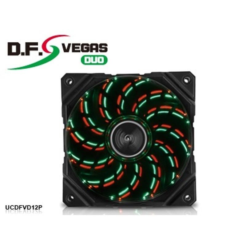 Enermax D.F. Vegas Duo UCDFVD12P Fan