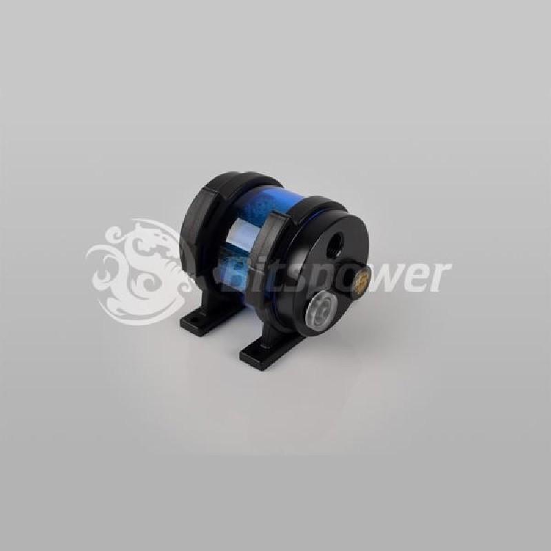 Bitspower Water Tank Z-Multi 50 Rezervuar - Ice Blue