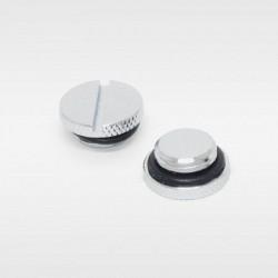 Feser G1/4 Stop Rakoru - Silver