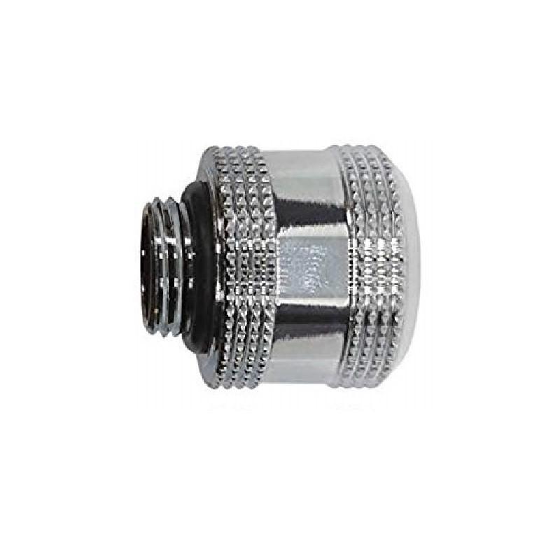 CavExtreme Rigid Tubing G14 to 10mm ID, 14mm OD Metal and PETG Sert Boru Rakoru - Silver