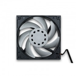 EK-Vardar F3-120 (1850rpm) Fan