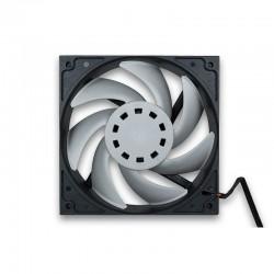 EK-Vardar F3-120 (1850rpm) Yüksek statik basınç Fan
